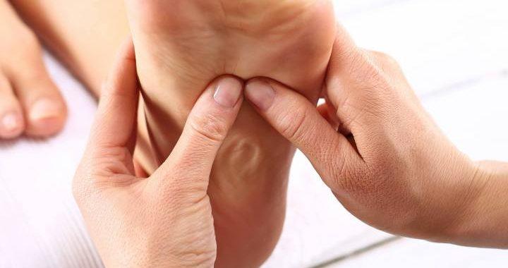 płaskostopie poprzeczne leczenie warszawa